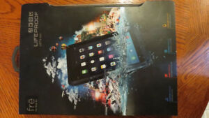 *Brand New* Lifeproof Fre For IPad Air