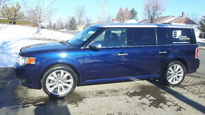 2011 Ford Flex Familiale
