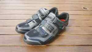 Shimano XC61 Mtn Bike Shoes 45E