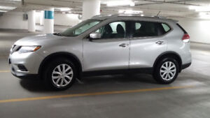 2015 Nissan Rogue SUV, Crossover
