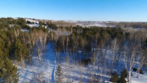 57 Acres of land in Garson