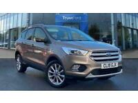 2019 Ford Kuga 1.5 EcoBoost Titanium Edition 5dr Auto 2WD **One Previous Owner,