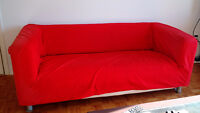 1 divan et 1 divan lit pas cher - couch and pull out couch CHEAP