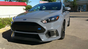 2016 Ford Focus RS sale or lease takeover