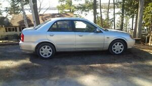 2003 Mazda Protege for sale $1900 AS-IS OBO