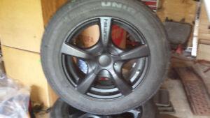 215 r 60 16 tires &rims
