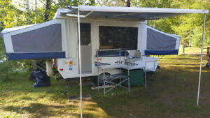 2008 Jayco 1008 Tent Trailer