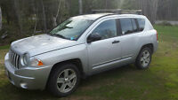 <<<MUST GO TONIGHT>>>>>2008 Jeep Compass Sport $3000