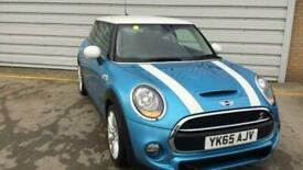 image for 2015 MINI Hatch 2.0 Cooper S D 3dr Auto [Chili Pack] Hatchback diesel Automatic