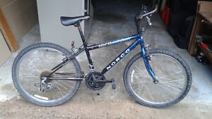 NORCO MINI MOUNTAINEER $50