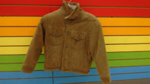 (104A) Boy's Coat/Jacket GAP Size 6