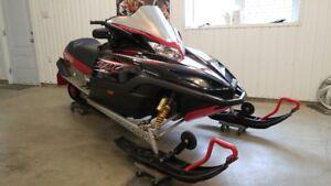Yamaha Sx Viper S 2004