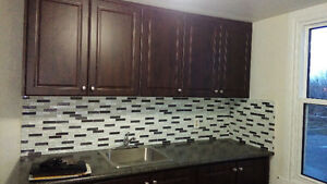 Recently Renovated 2BR $1350 all inclusive