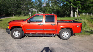 2008 Chevrolet Colorado Z71 CREW CAB ***PRIVATE SALE***