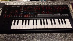 JD-XI analog/digital synth