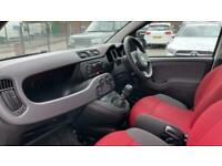 2012 Fiat Panda 1.2 Pop 5dr Hatchback Petrol Manual