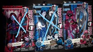 Monster High Figures for sale