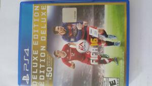 PS4 Games - FIFA, NBA, Call of duty