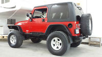 2003 Jeep TJ Rubicon Other