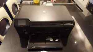 HP Photosmart Printer and Scanner