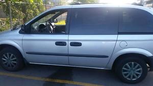 Excellent Condition 2003  Grey Dodge Caravan SE