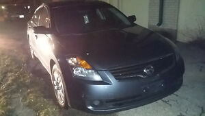 2009 NISSAN ALTIMA CLEAN E-TEST AND SAFETY INCLUDED GREAT PRICE