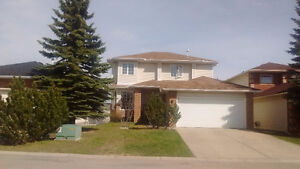 Renting a whole house in NW of Calgary