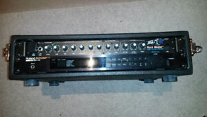 Roland GP-8 with FC-100 Footswitch and control cable