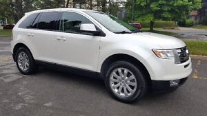 Ford Edge SEL 2009 (traction intégrale, mags, full)