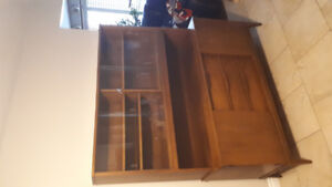 Buffet and Hutch for sale!!!!!