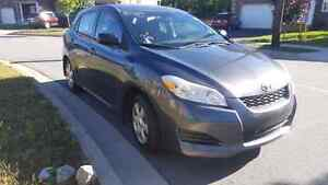 2009 Toyota matrix WEEKEND SPECIAL LOWER PRICES