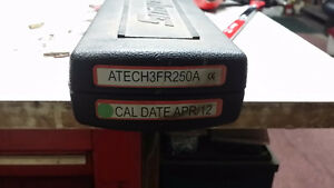 snapon snap on mg725 tech angle atech3fr250a Kitchener / Waterloo Kitchener Area image 4