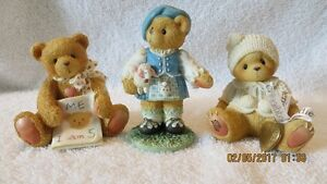 Collectible Cherish Teddies