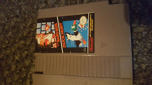 Super Mario bros / duck hunt nes