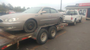 Cash for scrap cars junk vehicles same day service