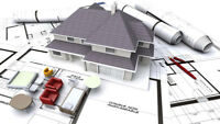 *** Design and Drafting Services: Cad, 2D, 3D, SolidWords... ***