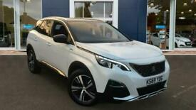 image for 2019 Peugeot 3008 SUV 1.5 BlueHDi GT Line EAT (s/s) 5dr Auto SUV Diesel Automati