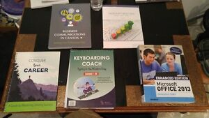 Various General Business Administration Books