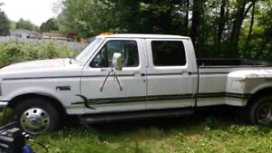 Ford F350 - 1994