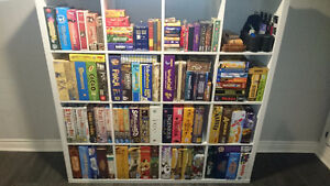Boardgames For Sale! (Trickerion/King of New York/Escape, etc..)