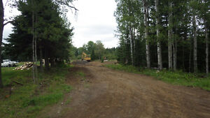 10.3 Acres Ready to Build!