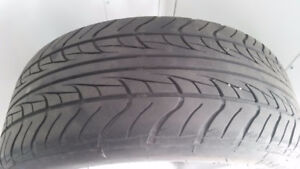 Ford Fusion 17 inch rims with all season tires