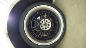 looking for a tenzo r rim