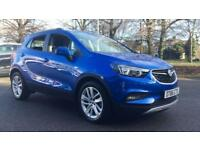 2017 Vauxhall Mokka X 1.6i Active 5dr Manual Petrol Hatchback
