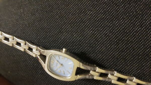 Stainless Steel Fossil Watch