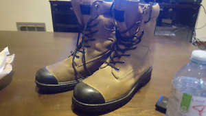 Mens Safety Boots/Shoes Size 11