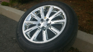 """Mags Dodge 18"""" 225/60R18"""