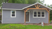 Completely Renovated Brights Grove Home