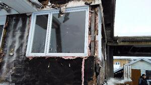 Lot de fenêtre a vendre Saguenay Saguenay-Lac-Saint-Jean image 1