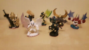 Skylander Trap Masters - 18 plus!  each element! Cambridge Kitchener Area image 3
